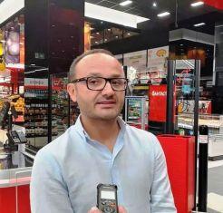 Персоналът на най- големия хранителен магазин в Перник е отговорен за стоката