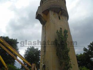Ще стане ли водната кула на Перник атракция за туристи