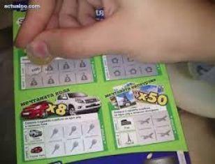 Съдят перничанин откраднал билети от лотарията