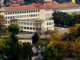 Ще  санират сградата на училището в Брезник