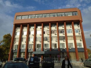 Съдилищата в Брезник и Радомир се вливат в пернишкия съд?