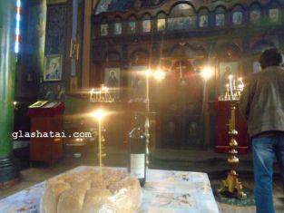 Кръстът в Перник, вече не се откупува, дава се на когото попът реши