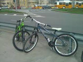 Перничанин открадна два велосипеда