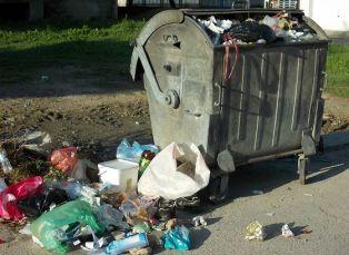 Правителството не води преговори за приемане на отпадъци от Италия