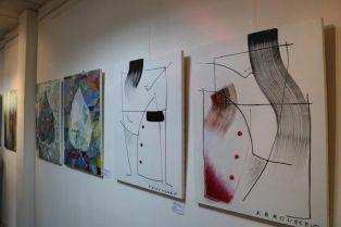 Духa и колоритa на Перник нарисуваха художници от пет държави