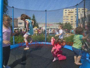 Малко дете избяга от детската градина