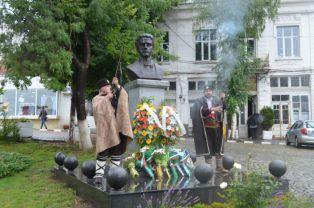 Радомирци се поклониха пред Левски