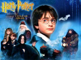 Хари Потър и на театралната сцена