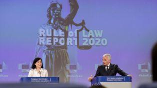 Механизмът за сътрудничество и проверка за България остава