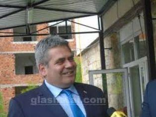 Кметът на Радомир е получил предписание