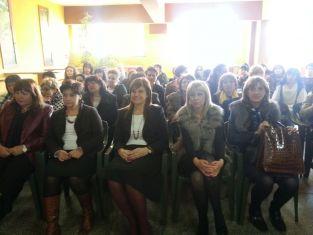 """ЖГЕРБ –Перник организираха дискусия на тема """"Ракът на гърдата"""""""
