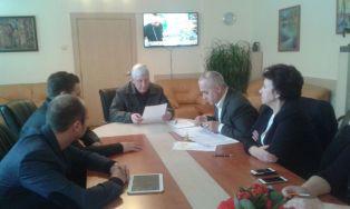 Кметът Церовска е упълномощена да открие сметки на 19 сдружения