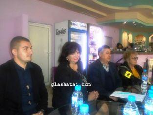 Д-р Мария Маринова откровено за изборния резултат