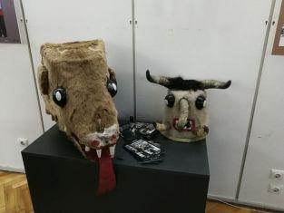 Изложба показва историята  на сурвакарската група от Бела вода