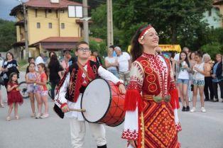 Драгичевци се веселиха на традиционен събор