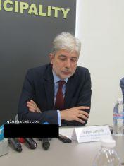 Първи министър аут от правителството заради водното бедствие в Перник