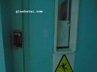 Започват спирането на асансьорите