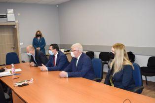 Двама министри, свързани с Перник,  повеждат листата за народни представители на коалиция ГЕРБ - СДС в Перник