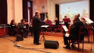 """С """"Музикални диалози"""" ще радват меломаните оркестрантите от """"Орфей"""""""