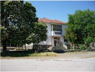 Слети и маломерни паралелки в училище в Радомирско