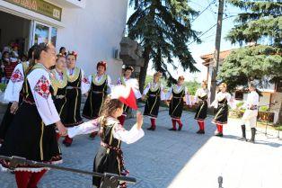 Напеви и танци огласят полите на Витоша днес /снимки/