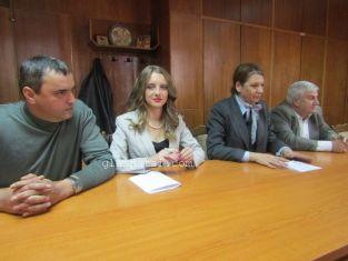 Кметът да представлява Общината във ВиК, искат от БСП