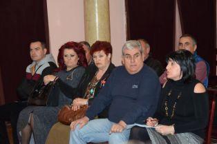 Кандидатите за народни представители от ГЕРБ-Перник проведоха среща с представители на транспортни фирми