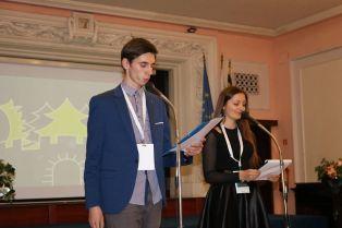 Mладежи от цялата страна се събраха в Перник