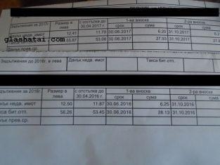 Само в Глашатай: Перничани получиха съобщения с високата такса битови отпадъци