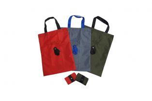 Платнените чанти за пазар виновни за напълняването