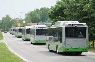 Предстои подписването на договора за новите екоавтобуси