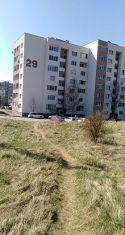 След сигнал до Глашатай, решават проблем с комини в блок в Радомир
