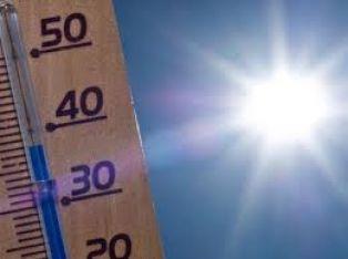 Предупреждават за опасно високи температури
