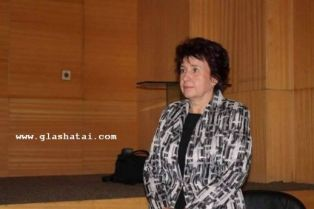 Първо в Глашатай: Церовска се отказа от мястото в общинския съвет