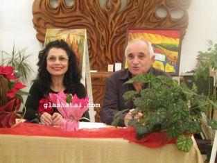 Калина Влади подари красива вечер на почитателите си в Перник