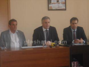 АБВ обяви кандидата си за кмет на Перник