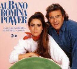 Италианските звезди Ал Бано и Ромина се събират в София