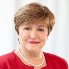 Само в Глашатай: замесиха името на Кристалина Георгиева в нагла измама
