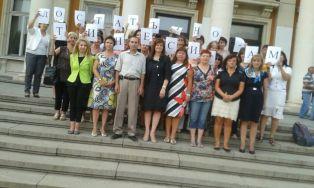 Kръгла маса по проблемите на домашното насилие организираха ЖГЕРБ