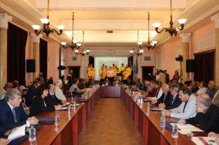 Научна конференция събра историци в Перник