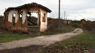 Село в пернишко влиза в репортаж на Би Би Си