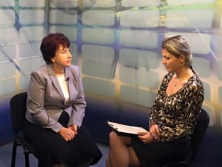 Д-р Вяра Церовска, кандидат за кмет на Перник от ПП ГЕРБ: Отворен диалог с гражданите за по-добро управление и по-красиво бъдеще