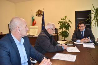 ВиК Благоевград се включва в решаването на водния проблем в Батановци