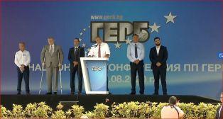 Борисов: аз може да си тръгна, но правителството трябва да продължи