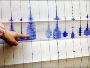 Земетресение в Бяло море, усетено и у нас