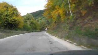 Почти 7 000 000 лв. ще струва ремонтът на пътя между пернишките села Рударци и Кладница