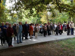 Пернишките социалисти честваха 9 септември