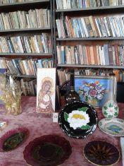Осмомартенска изложба подари настроение в брезнишко село