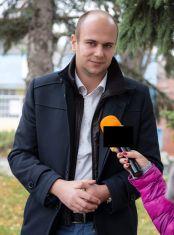 Денислав Захариев: До дни надлезът