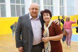 Вяра Церовска: Спортът в Перник има своя нов дом